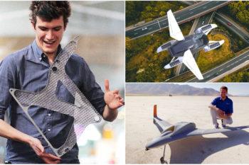 Top 10: Die besten 3D-Druck-Anwendungen in der Luftfahrt