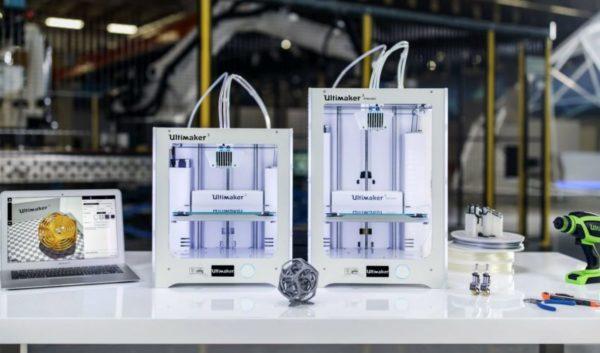 3Dnatives Labor: Der 3D-Drucker Ultimaker 3 im Test