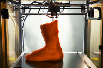 Startup des Monats: Tailored Fits - 3D Druck in der Sportartikelwelt