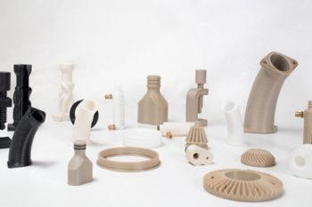 3D-Druckmaterialien: PEEK, ULTEM und andere fortschrittliche thermoplastische Polymere