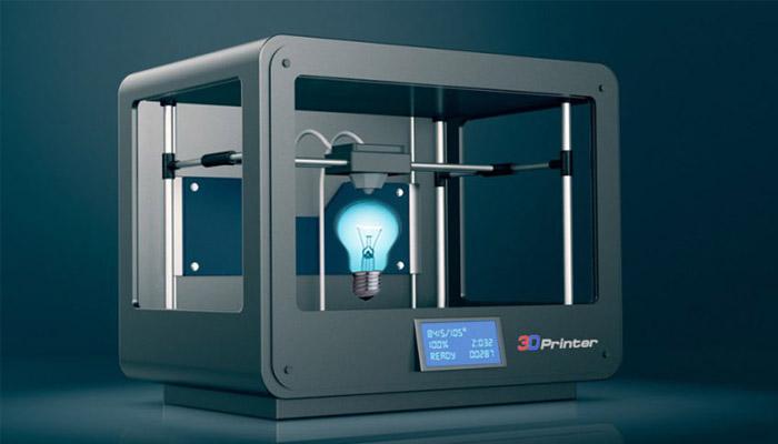 geistiges Eigentum innerhalb des 3D-Drucks