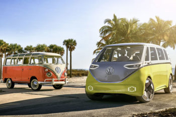 Print your Buzz - Challenge von Volkswagen regt Innovationen an