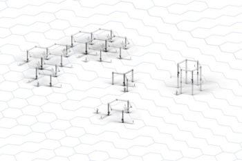 """Der neue """"Infinite 3D Printer"""" von WASP erweitert das Bauwesen"""