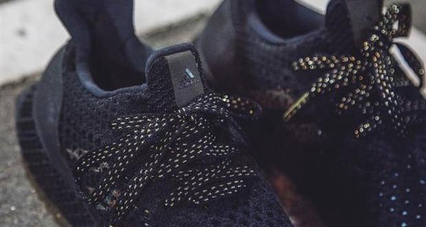 Olympiasieger erhalten 3D gedruckte Schuhe als Souvenir von Adidas 3Dnatives