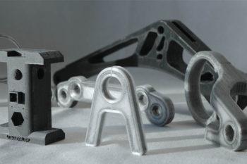 Anisoprint und der 3D-Druck von Verbundwerkstoffen mit Endlosfasern