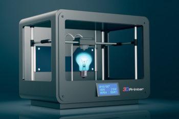 Experteninterview: 3D-Druck und Schutz des geistigen Eigentums