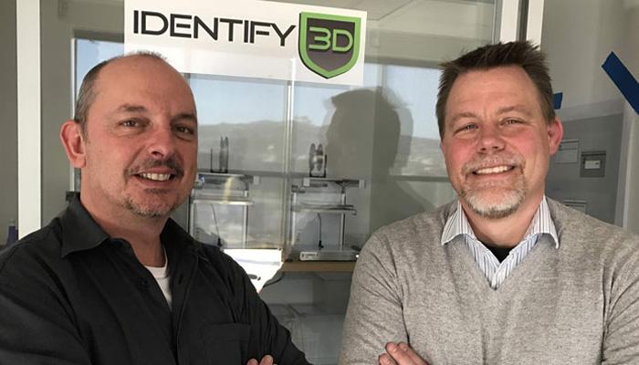 Identify3D