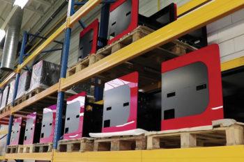 Hinter den Kulissen des professionellen Herstellers für 3D-Drucker dddrop