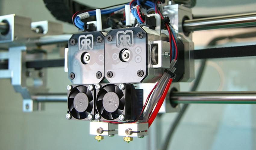 Unsere Top10 Doppelextruder 3d Drucker 3dnatives