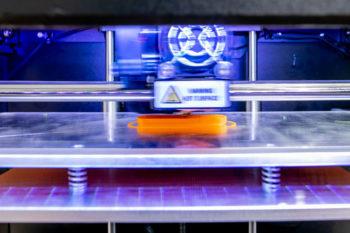 Audi verwendet mehr Kunststoff-3D-Druck in Produktion