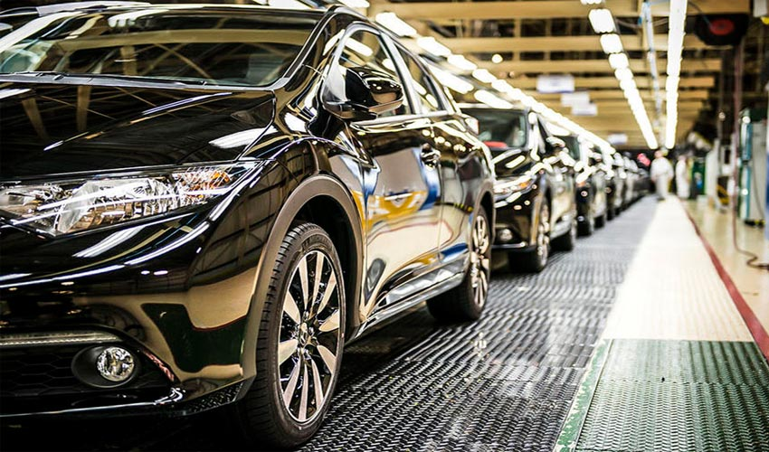 additiver fertigung in der automobilindustrie