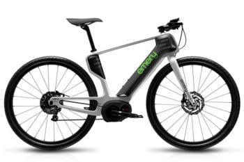 AREVO bringt 3D-gedruckten E-Bikerahmen auf den Markt