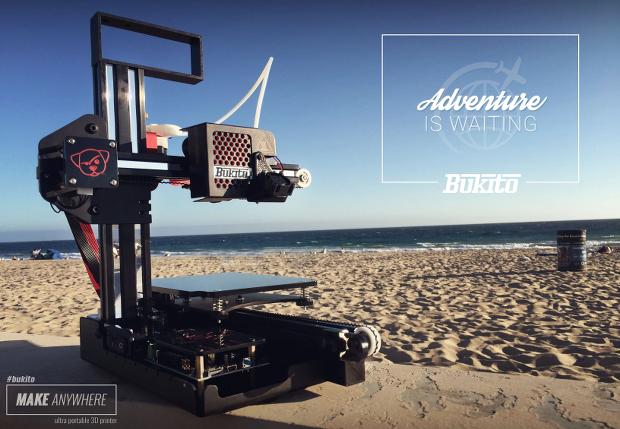 3D-Drucker Bausatz