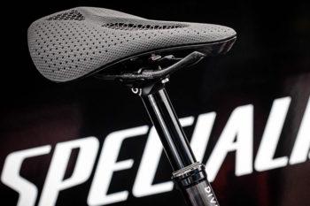 3D-gedruckter Fahrradsattel: Carbon´s neue Partnerschaft mit Fahrradhersteller Specialized