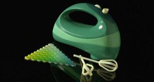 3D-Druck in Farbe