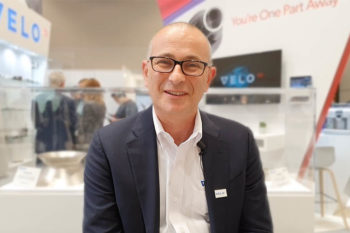 #TALK3D: Treffen mit Benny Buller, CEO von VELO3D