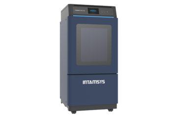 Unser Treffen mit INTAMSYS - einem Spezialisten für leistungsstarke 3D-Drucklösungen