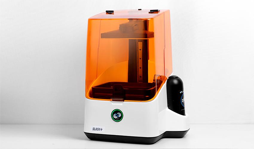 Slash+ 3D-Drucker