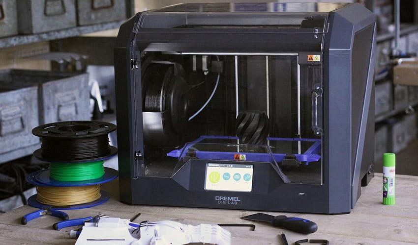 3D-Drucker Dremel DigiLab 3D45