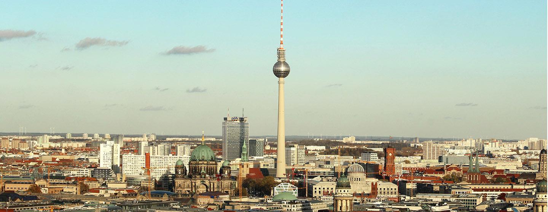 Berlin 3d Druck