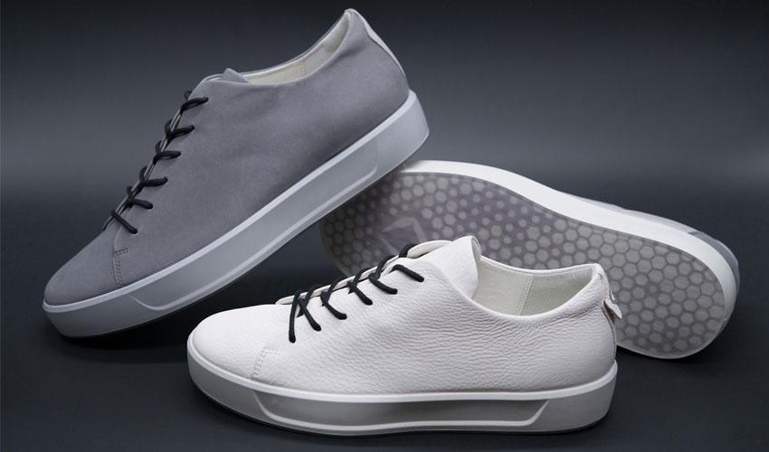 pretty nice 2b3a3 bbf33 ECCO startet Massenproduktion von 3D-gedruckten Schuhen ...