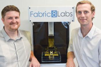 Start-up des Monats: Fabric8Labs, ein neuer Ansatz der additiven Metallfertigung