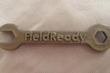 Field Ready: 3D-Druck in Kastastrophengebieten