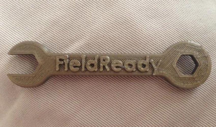 field ready