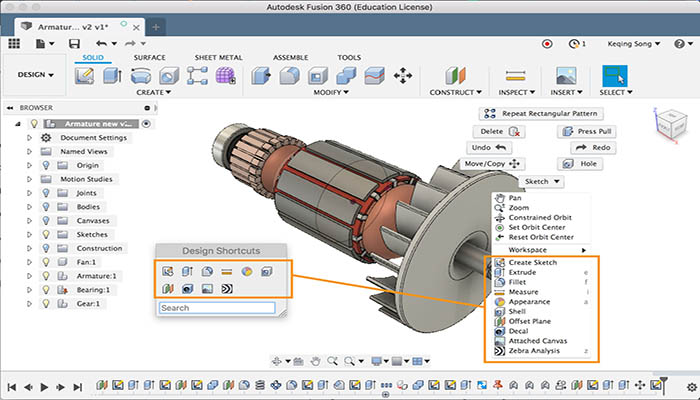 cad software