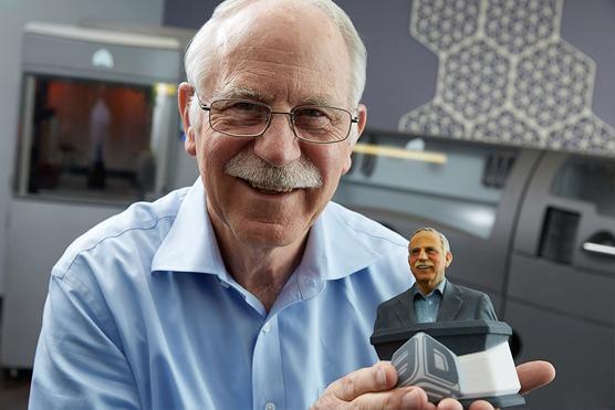 3D-Druck Technologien