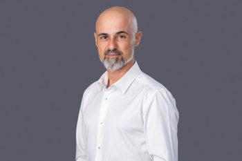 Gesichter der Additiven Fertigung: Interview mit Gil Lavi