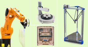 FDM Drucker