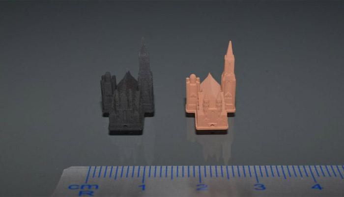 3D-Druck in Österreich