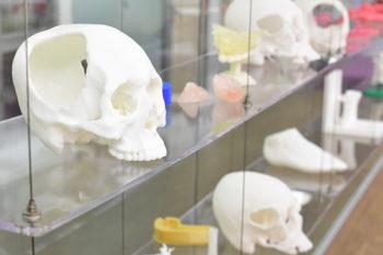 Chinesisches Start-Up Meditool erhält Investitionen von EVONIK für die Herstellung 3D-gedruckter Implantate
