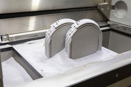 3D-Metalldruck