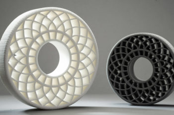 Was sind die Eigenschaften von Nylon beim 3D-Druck?