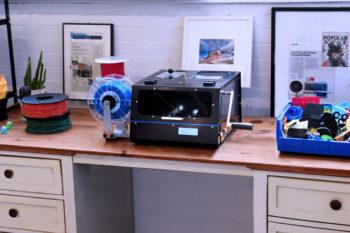 ProtoCycler; ein Recyclingsystem für Ihren 3D-Drucker