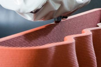 Treffen mit Sika: Spezialist für 3D-Betondruck