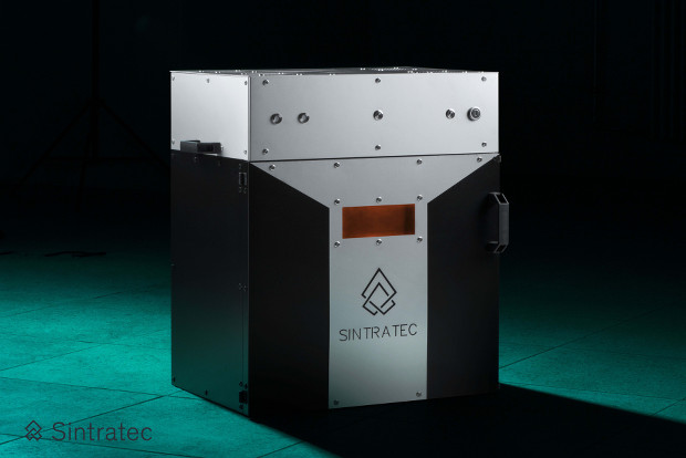 Das Sintratec Kit