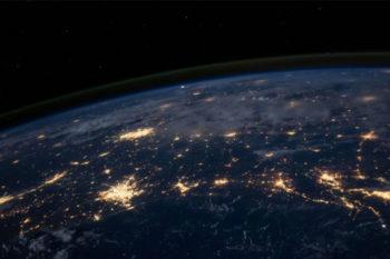 3D-Biodruck Technologie im Weltraum