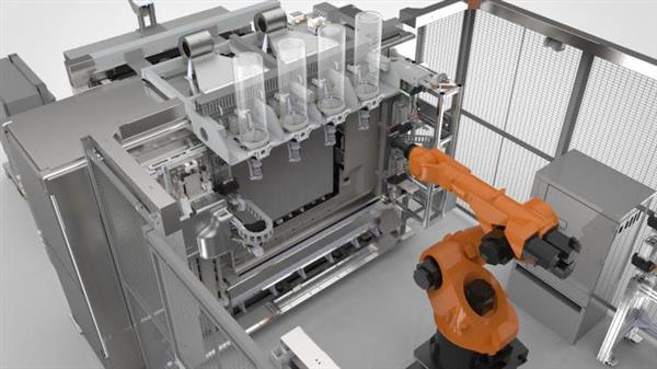 Stratasys Siemens