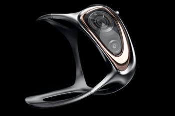 Synchronos 3D-gedruckte Uhren passend zu Ihrem Handgelenk