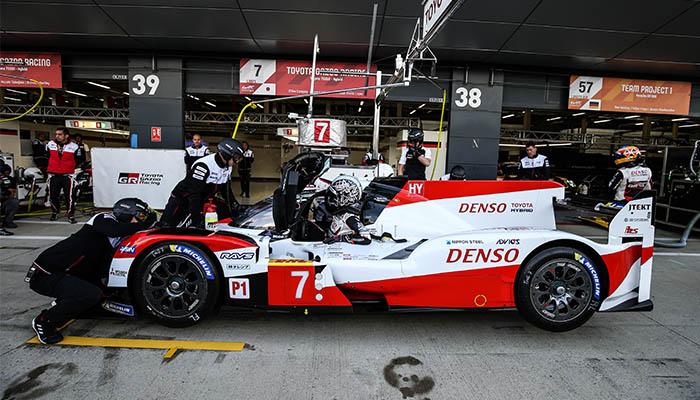 3D-Druck im Motorsport