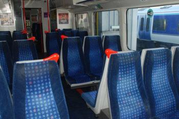Stratasys und Angel Trains integrieren 3D-Druckteile erfolgreich in britischen Zügen