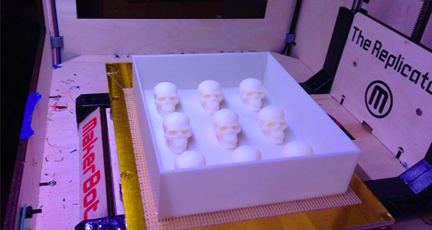 Ostern 3D Druck