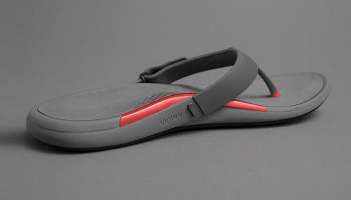3D-gedruckten Flip-Flops