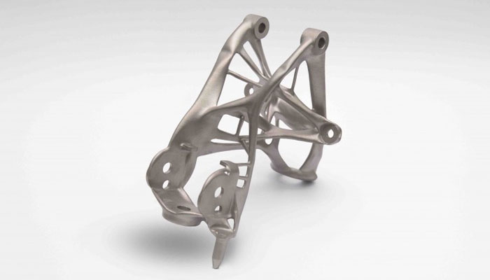 General Motors 3D printing