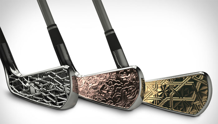 Titomic To 3d Print Callaway Golf Clubs 3dnatives