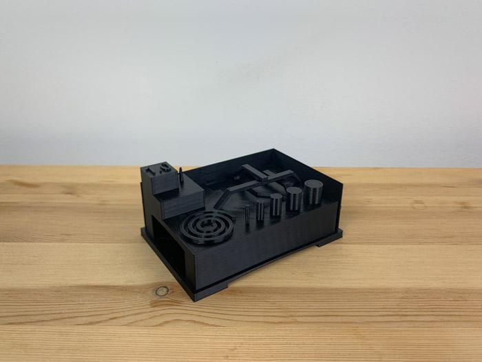 DigiLab 3D45
