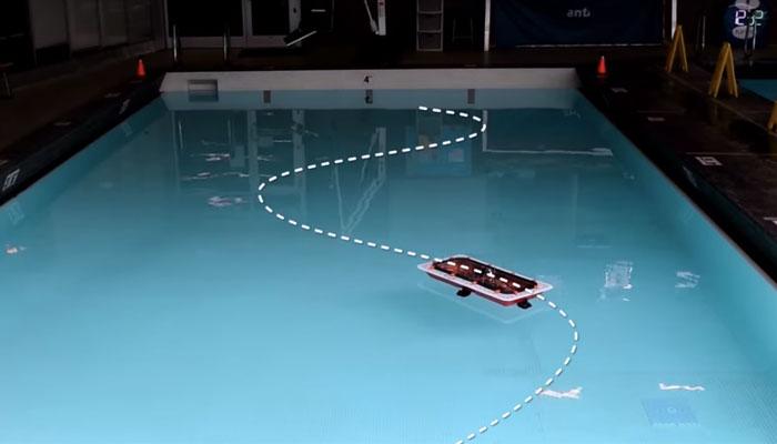 RoBoat